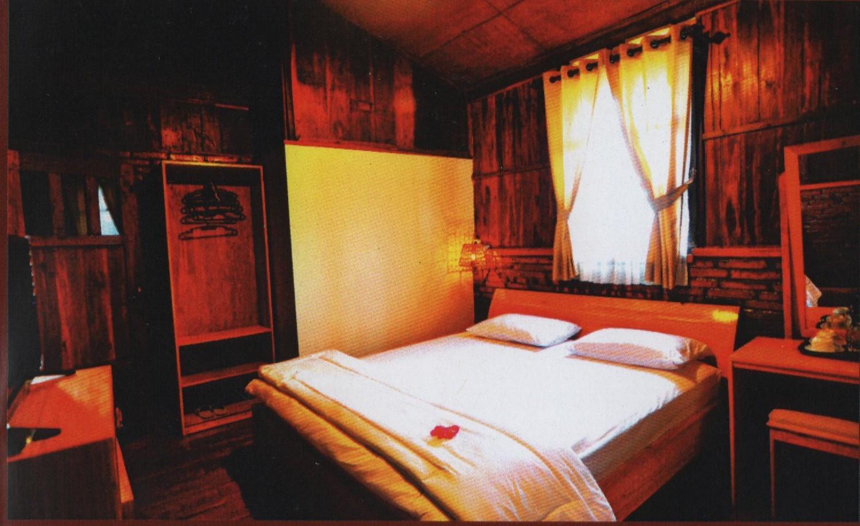 Hotel Bata Merah - Jalan Mawar Putih - Malang