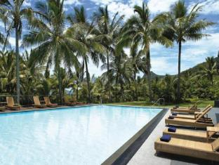 Hamilton Island Reef View Hotel Whitsunday Islands - Reef View Hotel Swimming Pool