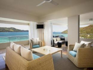 Hamilton Island Reef View Hotel Whitsundays - One Bedroom Terrace Suite