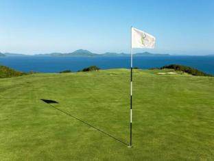 Hamilton Island Reef View Hotel Whitsunday Islands - Hamilton Island Golf Course