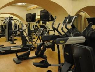 Residenza Luxury In Rome Rome - Fitness Room