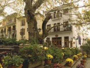 Gastronomy Hotel Kritsa