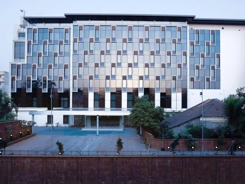 ビバンタ バイ タジ(Vivanta by Taj Panaji Hotel)
