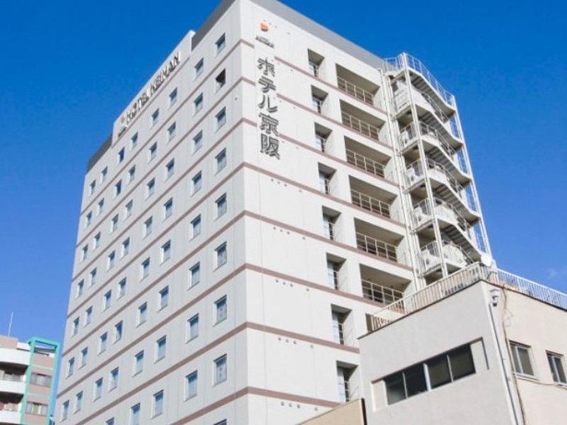 ホテル京阪 浅草 (Hotel Keihan Asakusa)