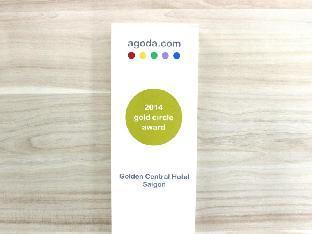 ゴールデン セントラル ホテル サイゴン3