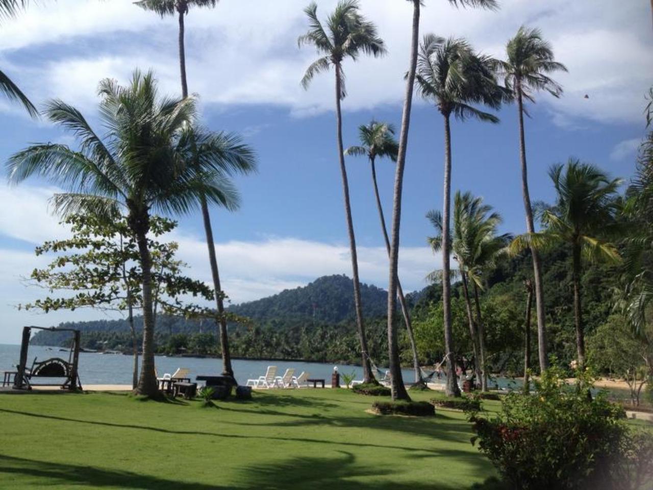 เกาะช้าง ใบลาน บีช รีสอร์ท (Koh Chang Bailan Beach Resort)