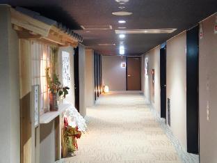 和之湯宿神戶港塔酒店 image