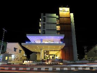 Promos Aston Ketapang City Hotel