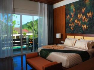 Pilanta Spa Resort Koh Lanta - Guest Room