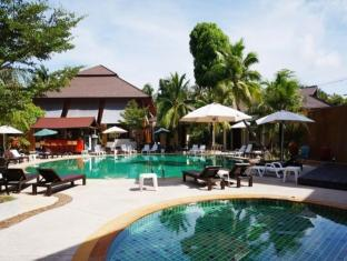 Pilanta Spa Resort Koh Lanta - Swimming Pool