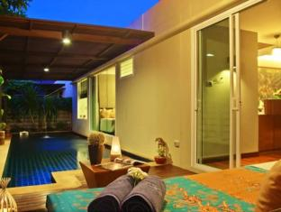 Pilanta Spa Resort Koh Lanta - Spa Suite