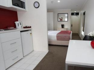 Bankside Waldorf Apartments Auckland - Guest Room