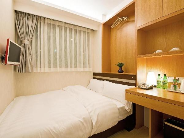 香港珀豪酒店 香港旅游 第2张