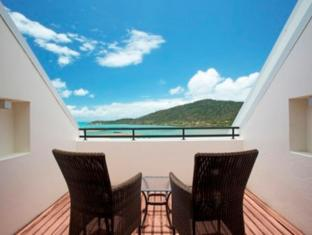 At Blue Horizon Resort Apartments Whitsunday Islands