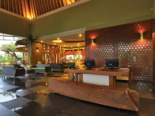 Abi Bali Luxury Resort and Villa Bali - Lobby
