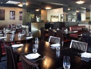 Celestion Waldorf Apartments Auckland - Restaurant