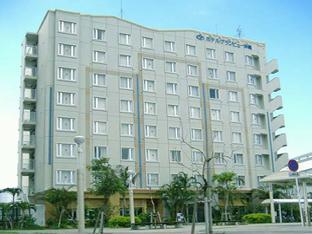 沖繩豪景酒店 image