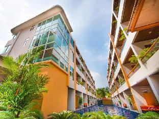 Unico Grand Sandara 4 star PayPal hotel in Hua Hin / Cha-am