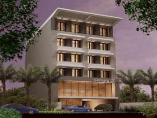 セマラ ホテル ジャカルタ1