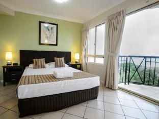 Martinique Whitsunday Resort Whitsunday Islands - 1 Bedroom Deluxe Apartment