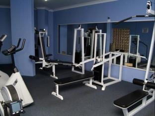Martinique Whitsunday Resort Whitsundays - Dvorana za fitness