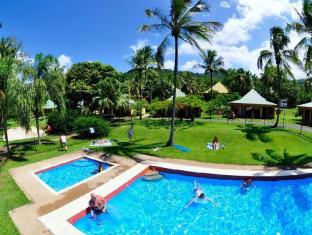 Nomads Airlie Beach Hotel Whitsunday Islands - Swimming Pool