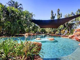 Habitat Resort PayPal Hotel Broome