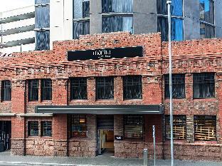 Hotell Mantra Collins Hotel  i Hobart, Australien