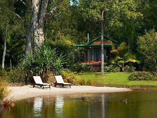 Lake Weyba Cottages4
