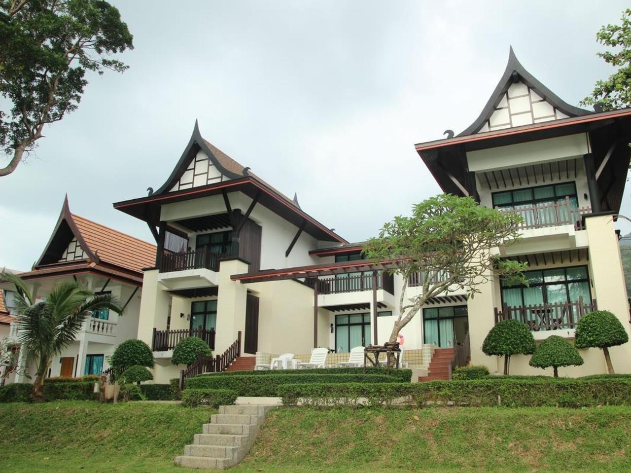 เกาะช้าง แกรนด์ วิว รีสอร์ท (Koh Chang Grand View Resort)