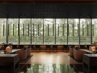 The Puli Hotel and Spa Shanghai - Lobby