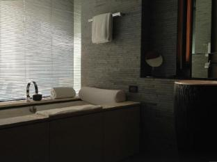 The Puli Hotel and Spa Shanghai - Bathroom