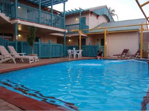 Best guest rating in Denham ➦ Wildsights Beach Units takes PayPal