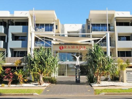 book Hervey Bay hotels in  without creditcard