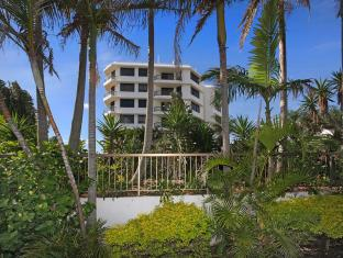Spindrift on the Beach Apartments Gold Coast - Exterior