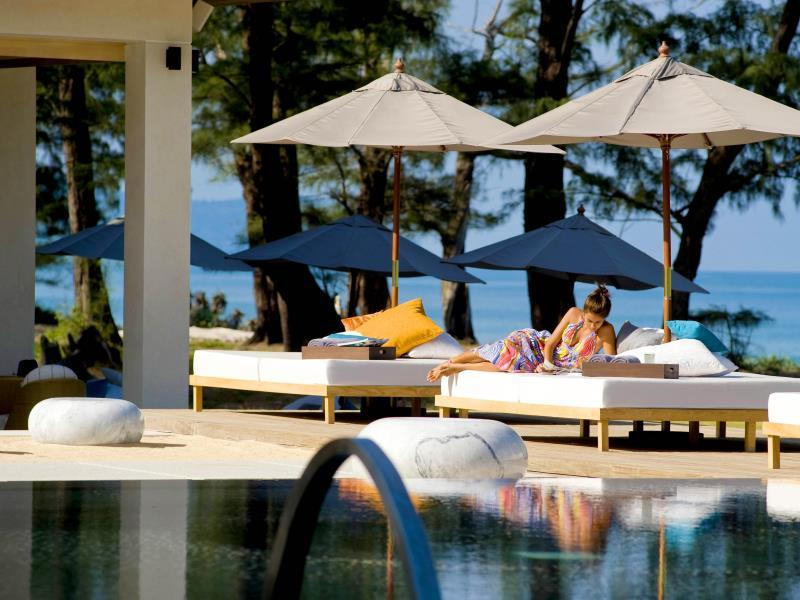 Renaissance Phuket Resort & Spa A Marriott Luxury & Lifestyle Hotel6