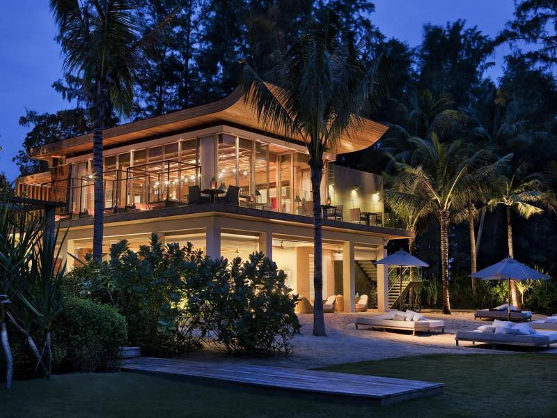 Renaissance Phuket Resort & Spa A Marriott Luxury & Lifestyle Hotel14