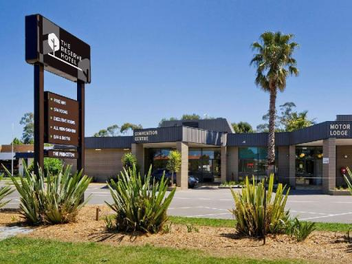 Ibis Styles Sale Hotel Gippsland Region takes PayPal