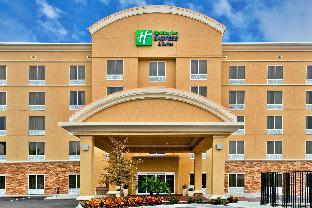 Get Promos Holiday Inn Express Hotel & Suites Largo-Clearwater