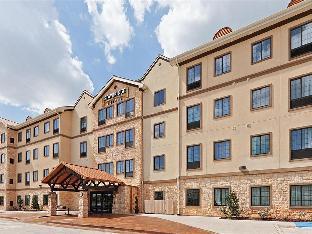 Get Coupons Staybridge Suites Oklahoma City