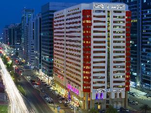 City Seasons Al Hamra Hotel PayPal Hotel Abu Dhabi
