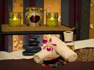 City Seasons Al Hamra Hotel Abu Dhabi - Malee Spa