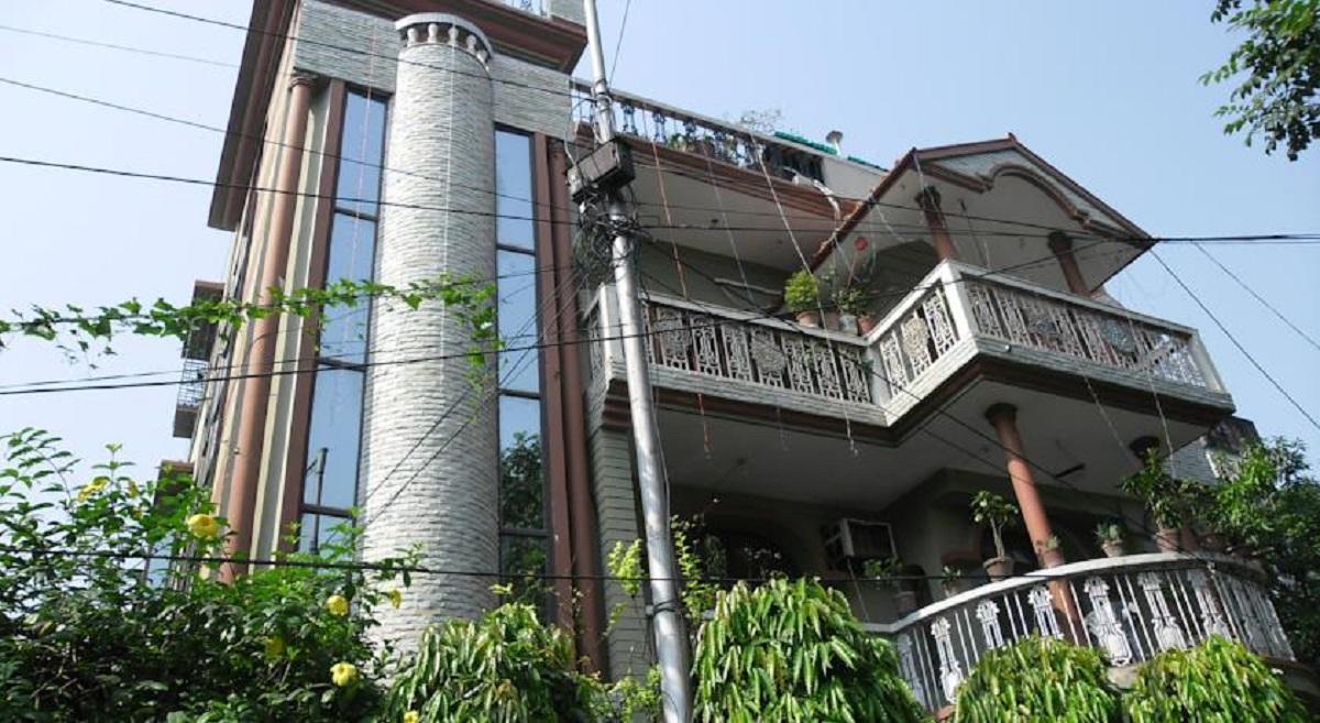 Rossa Hospitality CL 164 Kolkata India