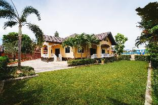 5 Bedrooms Pool Villa Behind Phuket Zoo