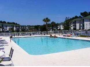 River Oaks by Palmetto Vacation Rentals Myrtle Beach (SC) - Swimming Pool