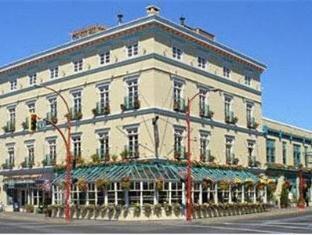 Get Promos Swans Brewery Pub & Hotel