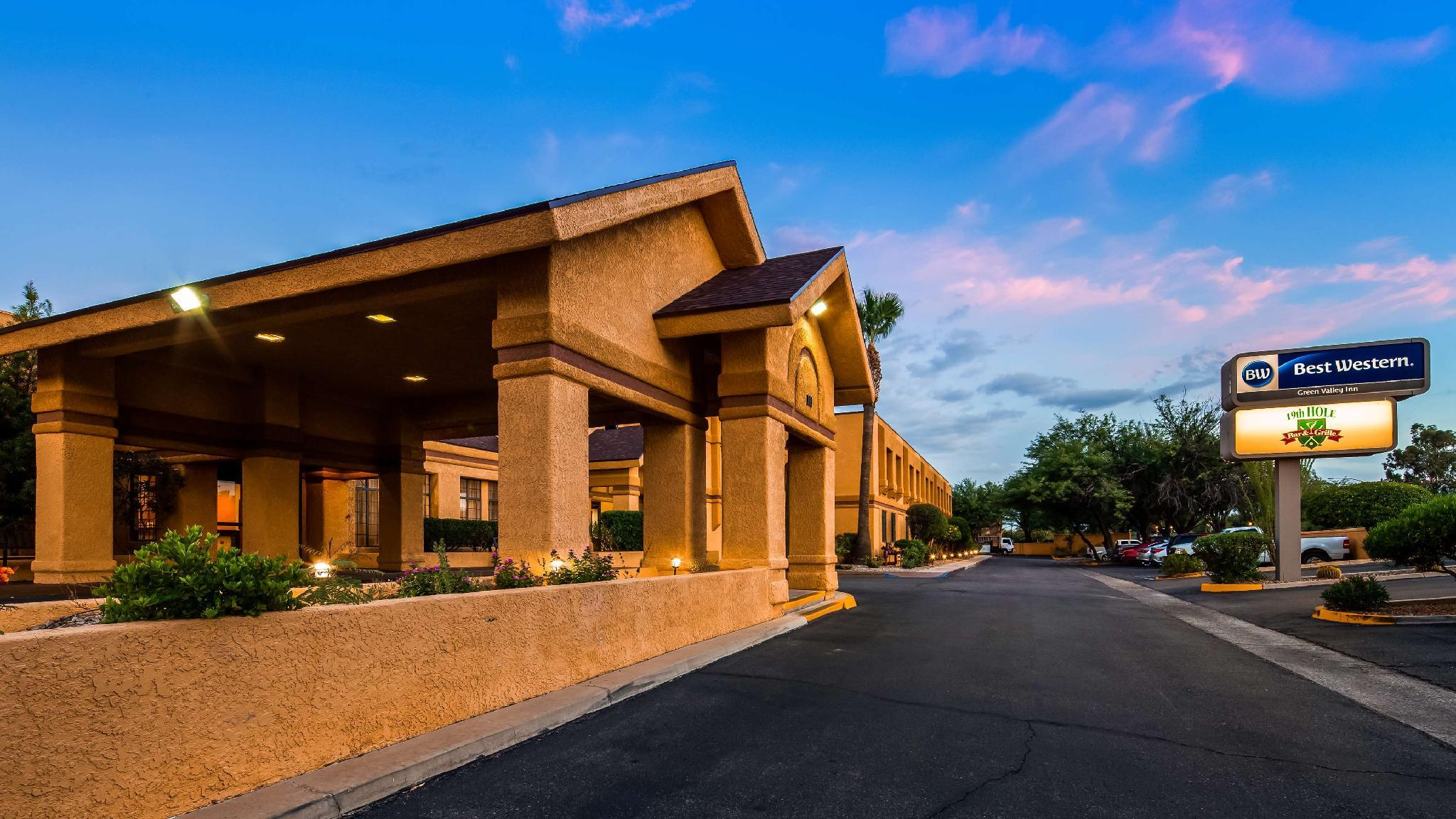Best Western Green Valley Inn Green Valley (AZ) United States