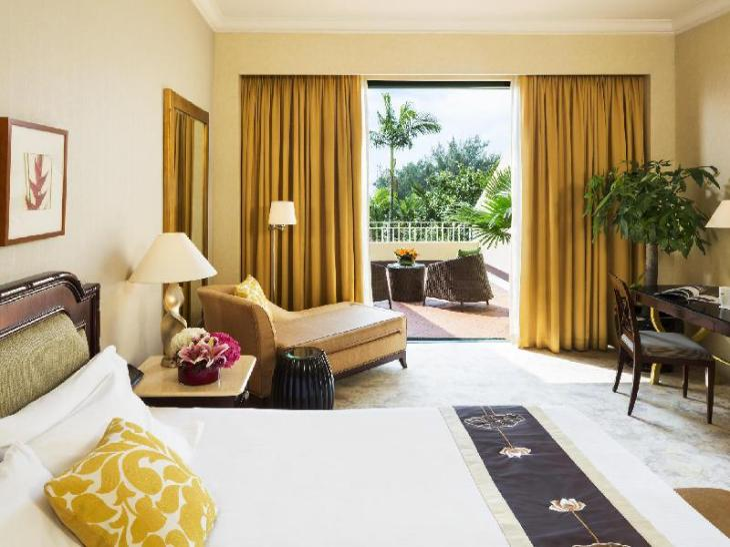 Grand Coloane Resort photo 2