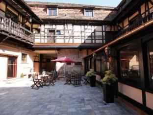Le Gouverneur Hotel