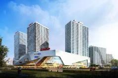 Bedom Apartments High Tech Wanda Jinan, Jinan
